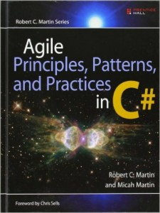 Agile Principles, Patterns and Practices